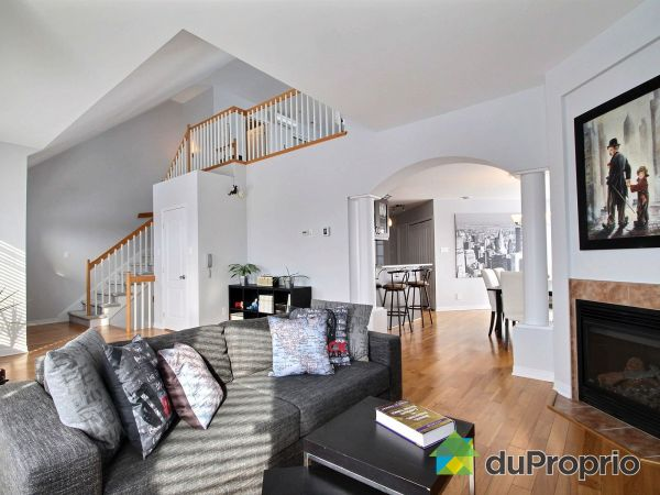 Living Room - 2082 rue Marianne-Baby, Chambly for sale