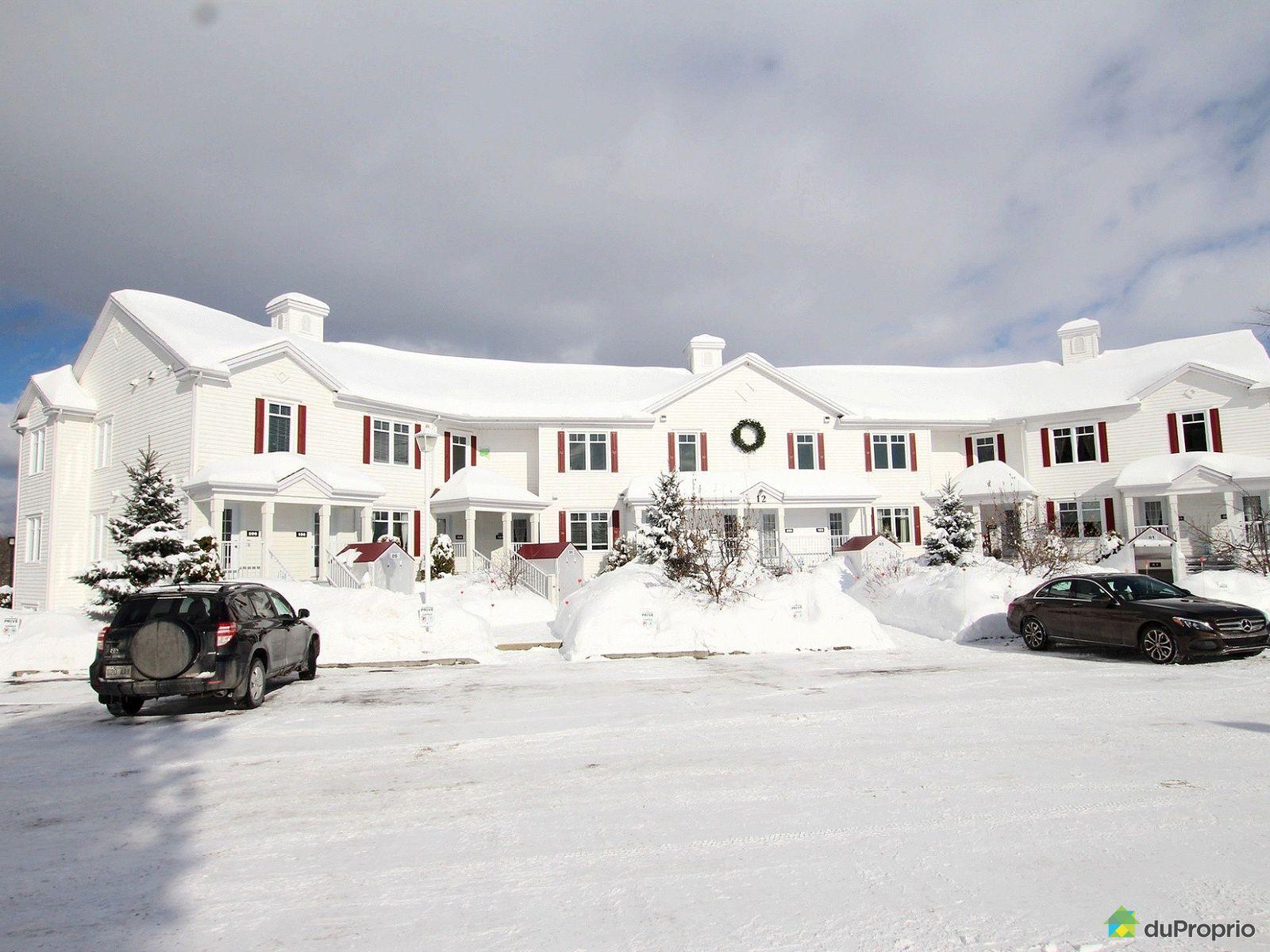 203-12 avenue Grand-Mère, Shawinigan (Grand-Mère) for sale