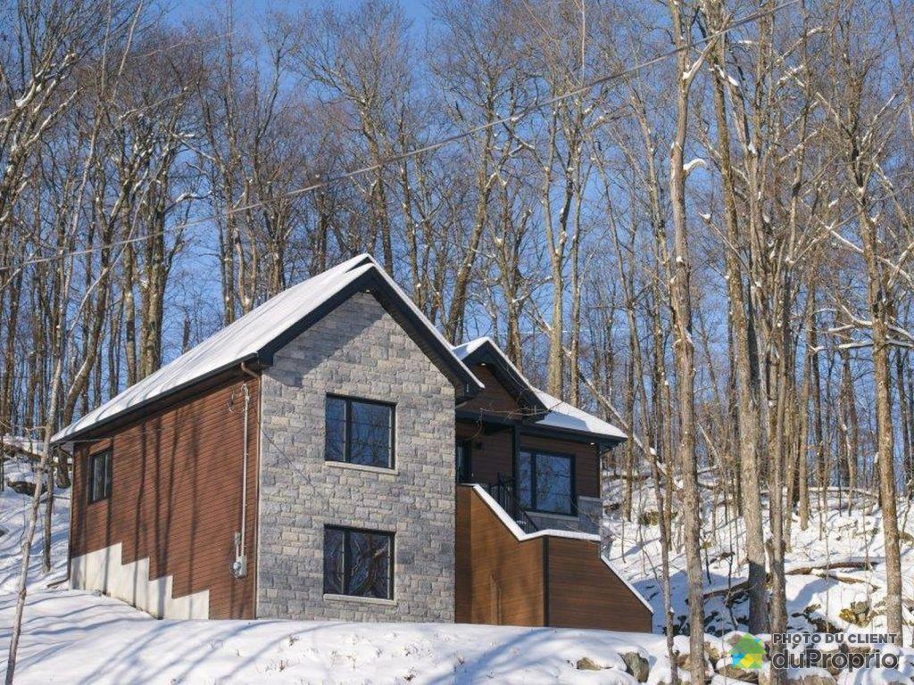 Val des monts propriétés neuves bungalows à vendre duproprio