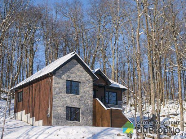 43 chemin des Hauts-Bois, Val-Des-Monts for sale