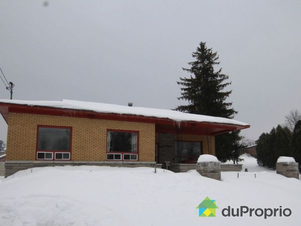 Outside - 2740 chemin du Lac-Saint-Pierre, Trois-Rivières (Pointe-Du-Lac) for sale