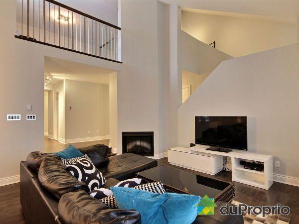 Living Room - 402-131 rue de Morency, Gatineau (Gatineau) for sale