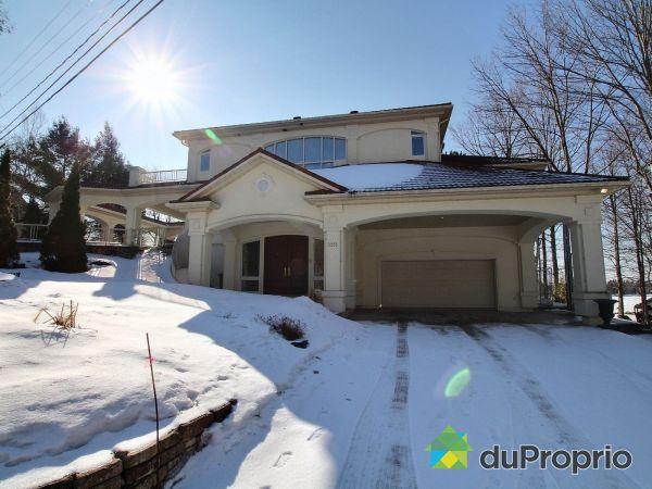 2255 chemin Hemming, Drummondville (St-Charles-De-Drummond) for sale