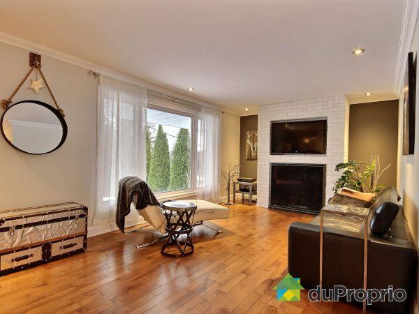 960, boulevard des Vétérans, Sherbrooke (Rock Forest) à vendre