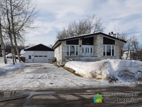 10035 rue Laurier, Mirabel (St-Canut) for sale