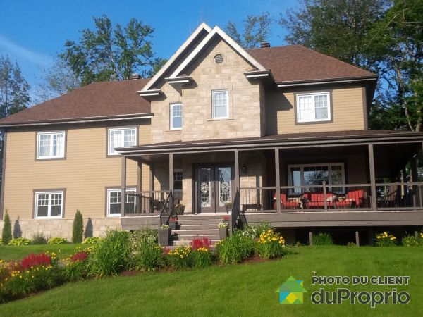 Summer Front - 140 rue Maple, Shannon for sale