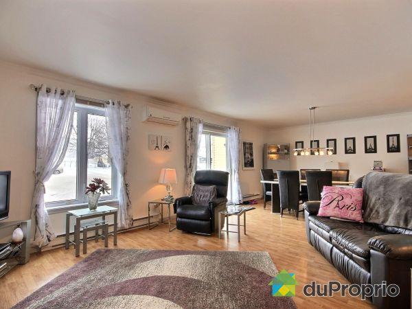 Salon - 14-5215, rue Léo-Pidgeon, Trois-Rivières (Trois-Rivières) à vendre