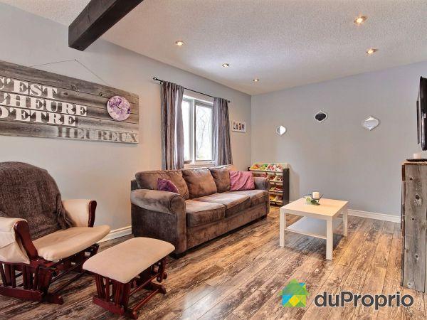 Living Room - 7 rue des Servantes, Gatineau (Masson-Angers) for sale