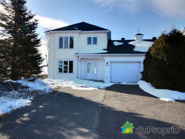 1374 chemin du Chenal-du-Moine, Ste-Anne-De-Sorel for sale