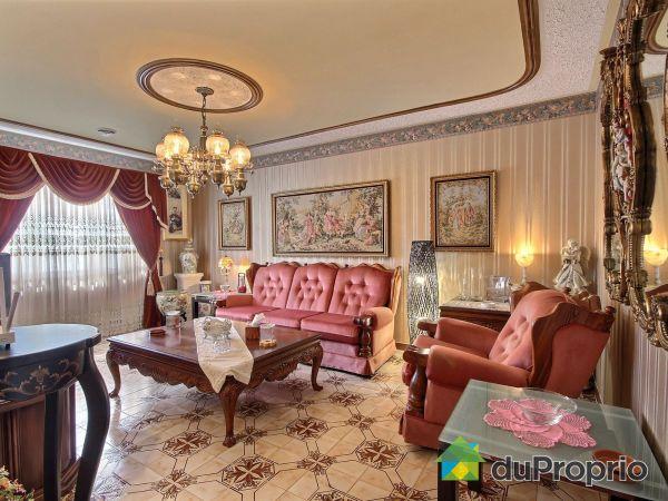 Living Room - 12311 avenue Léopold-Houle, Rivière des Prairies for sale