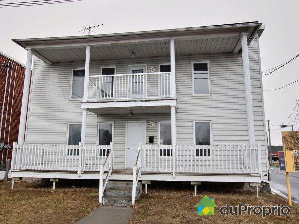 950-952, rue Lalemant, Drummondville (Drummondville) à vendre