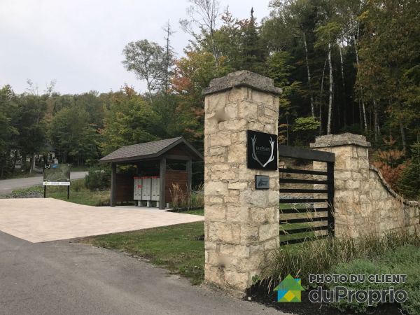 Lot - 1 Chemin de Tourtour, Morin-Heights for sale