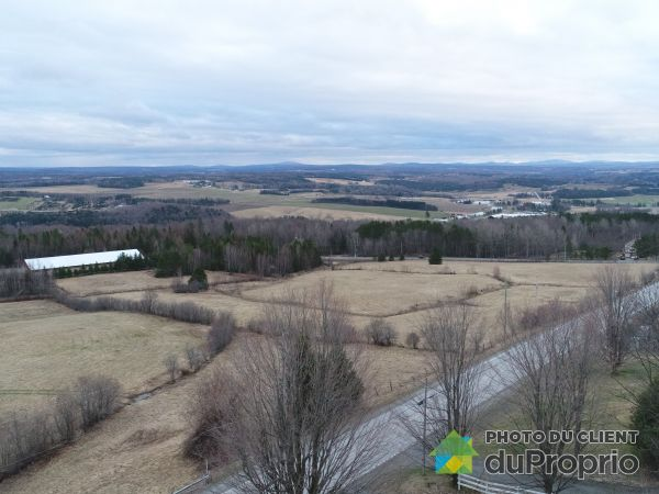 Panoramic View - 615 chemin Moulton Hill, Sherbrooke (Lennoxville) for sale