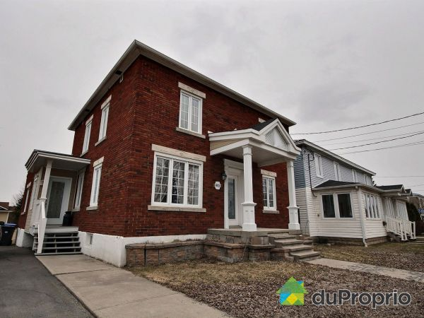 West Side - 610 Route 201, St-Clet for sale