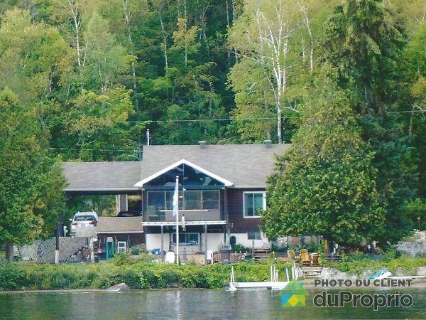 2700, chemin du Lac Brulé, Chertsey à vendre