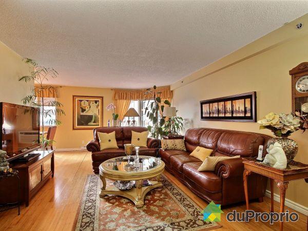 Living Room - 106-380 chemin de la Rive-Boisée, Pierrefonds / Roxboro for sale