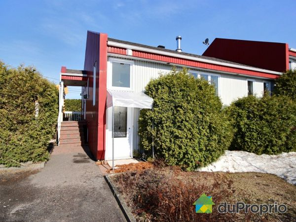 East Side - 175 rue Maisonneuve, Chicoutimi (Chicoutimi-Nord) for sale