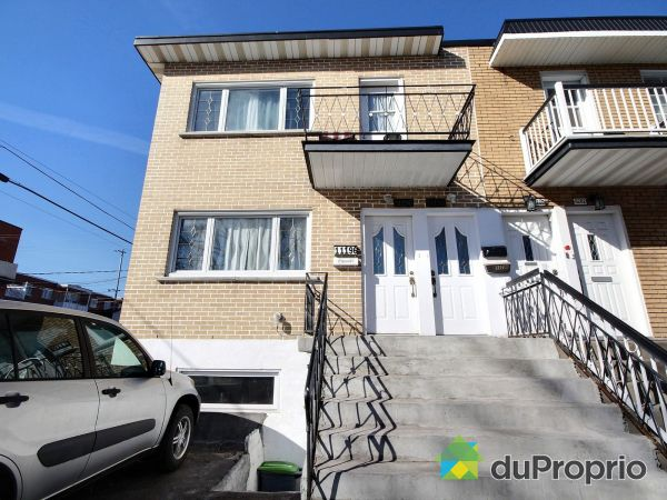 11198 avenue Arthur-Buies, Montréal-Nord for sale