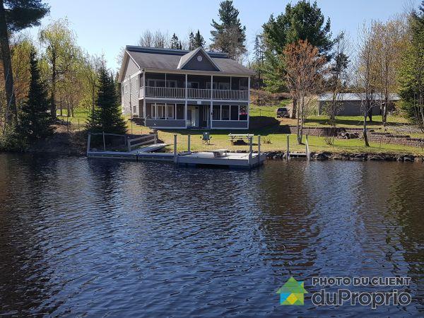 Lake View - 10 rue Leduc, Notre-Dame-de-Pontmain for sale