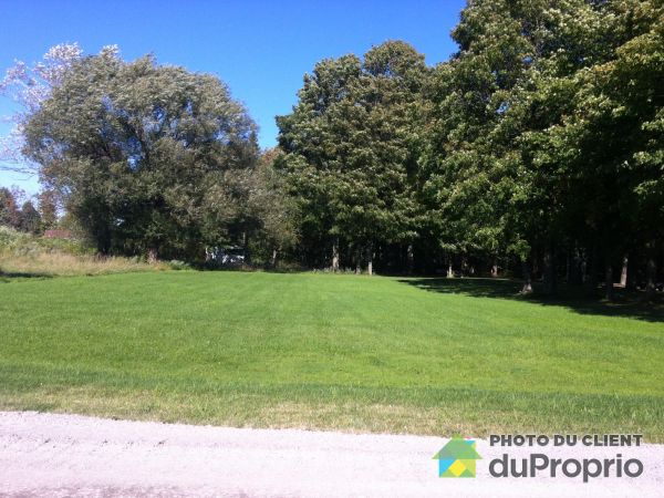 Lot - 2029 15e Avenue, St-Augustin-De-Desmaures for sale