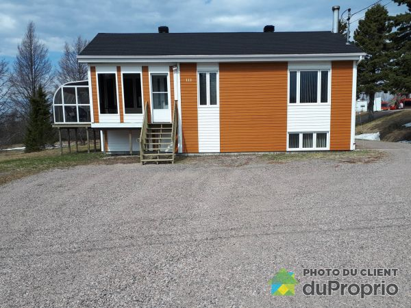 111 chemin Principal, Pointe-Aux-Outardes for sale