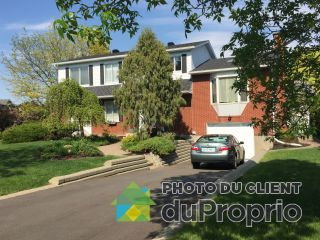 Maisons à vendre, Candiac | DuProprio