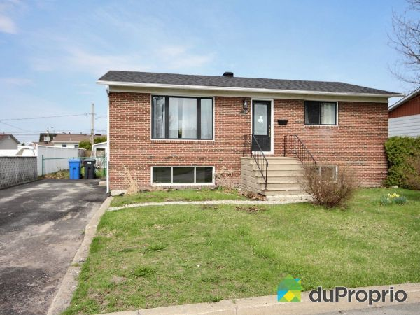 199 rue Payette, Repentigny (Le Gardeur) for sale