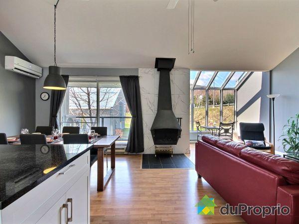 Open Concept - 93 rue de la Tourbe, St-Ferréol-les-Neiges for sale