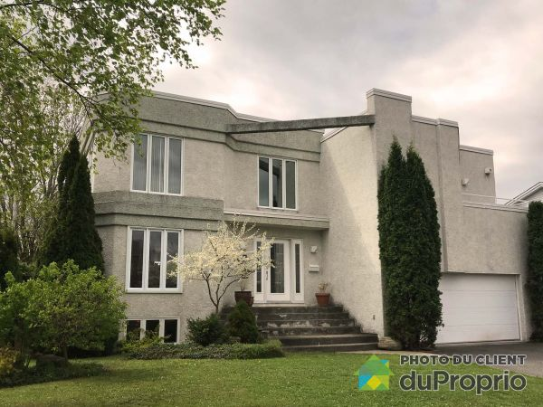 North Side - 24 rue Jean-Salomon-Taupier, Chambly for sale