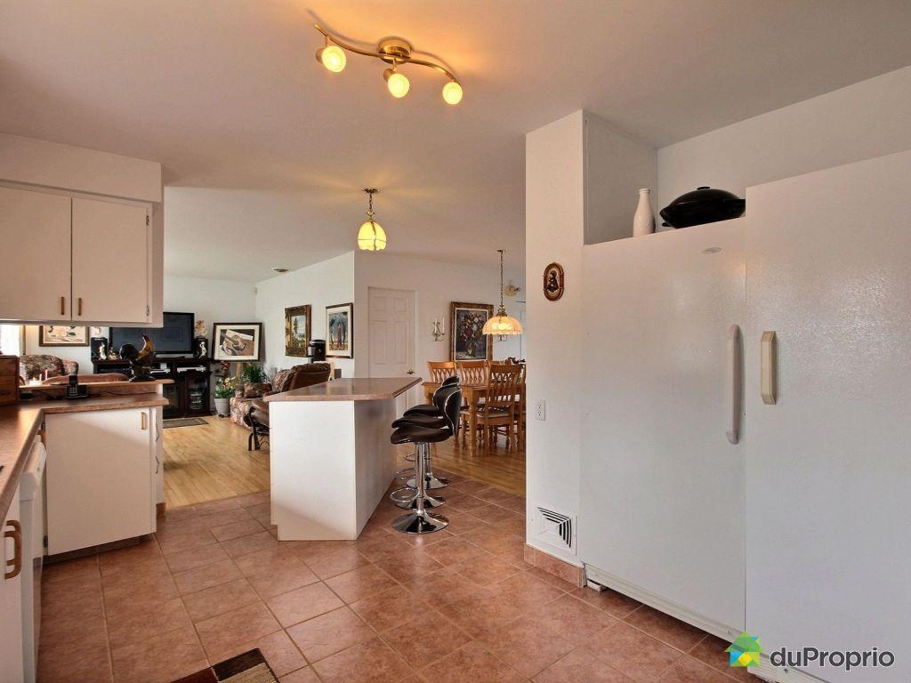 335 A-335, rue Saint-Gérard, Chicoutimi (Chicoutimi-Nord) à vendre ...