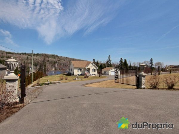 Overall View - 3050 chemin du Portage-des-Roches Sud, Chicoutimi (Laterrière) for sale