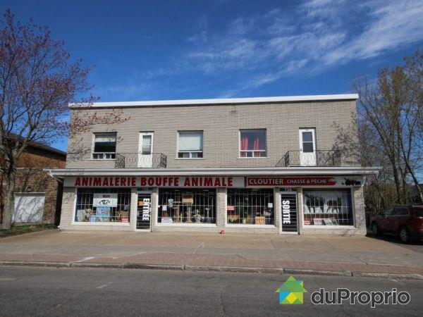 736, avenue de Grand-Mère, Shawinigan (Grand-Mère) à vendre