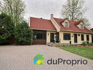 Laval Homes for sale | DuProprio