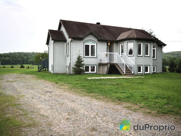 6075 chemin River, L'Ange-Gardien-Outaouais for sale