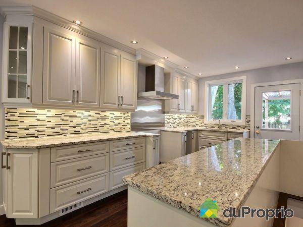 Kitchen - 9350 rue Saint-Hubert, Ahuntsic / Cartierville for sale