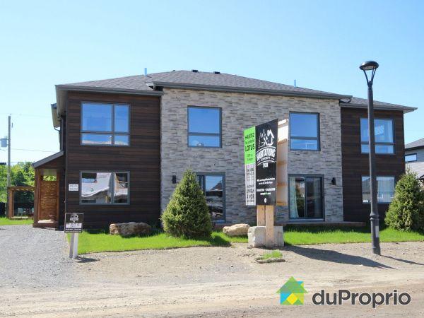 9387, rue Philippe-Giroux - Par les Habitations Concept Dub, Mirabel (St-Augustin) à vendre