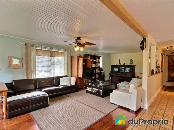 Family Room - 50 chemin Laprise, Weedon for sale