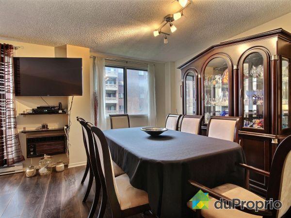 Salle à manger - 301-2650, boulevard Thimens, Saint-Laurent à vendre