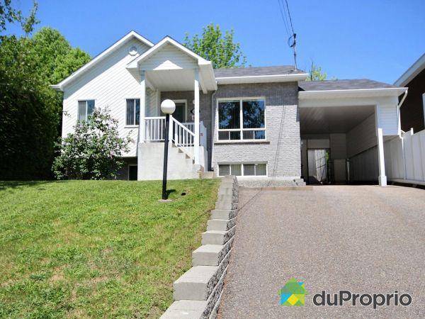 1851 rue d'Orléans, Sherbrooke (Mont-Bellevue) for sale