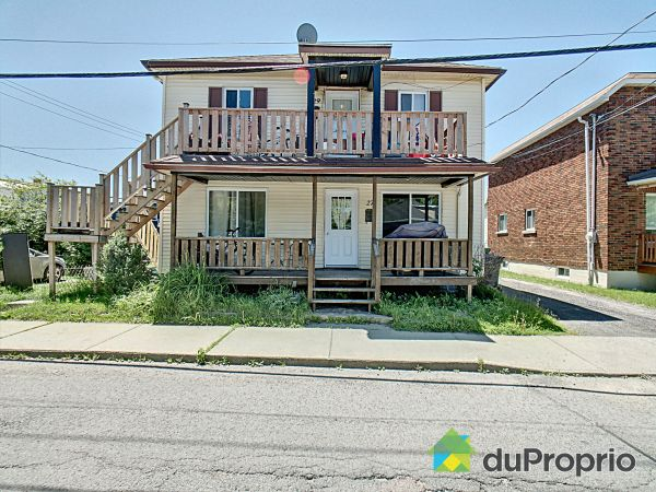 Summer Front - 27-29, rue Boyer, Beauharnois (Beauharnois) for sale