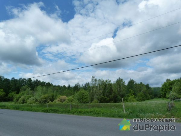 Lot - chemin Abercrombie, Ste-Sophie for sale