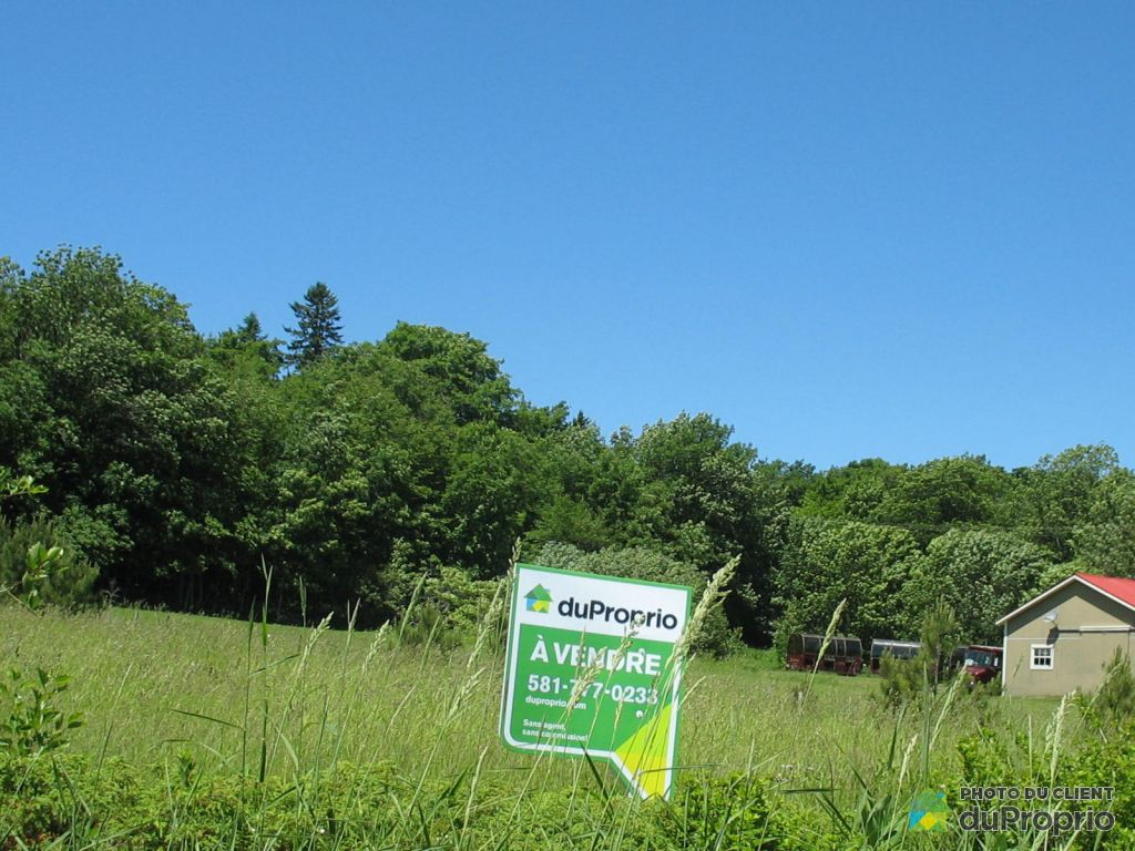 Residential Lot for sale, commission-free, in Isle-Aux-Grues  Take a look!