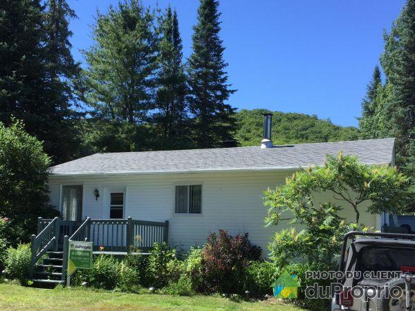 Bâtisse - 44, chemin Michauville, Val-Des-Lacs à vendre