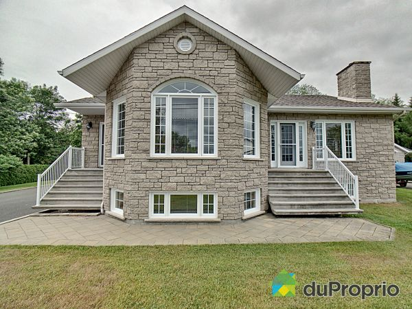 2889 rue Scott Ouest, Alma for sale