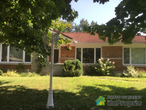 Summer Front - 67 rue Jean-Jallot, Repentigny (Repentigny) for sale