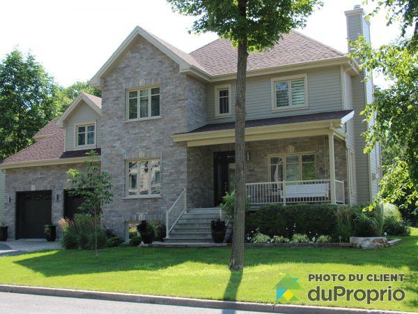 150, Montée de l'Éden, Drummondville (St-Charles-De-Drummond) à vendre