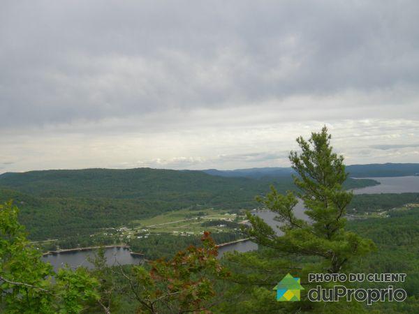 Panoramic View - 60 chemin du Lac-au Foin, Notre-Dame-de-Pontmain for sale