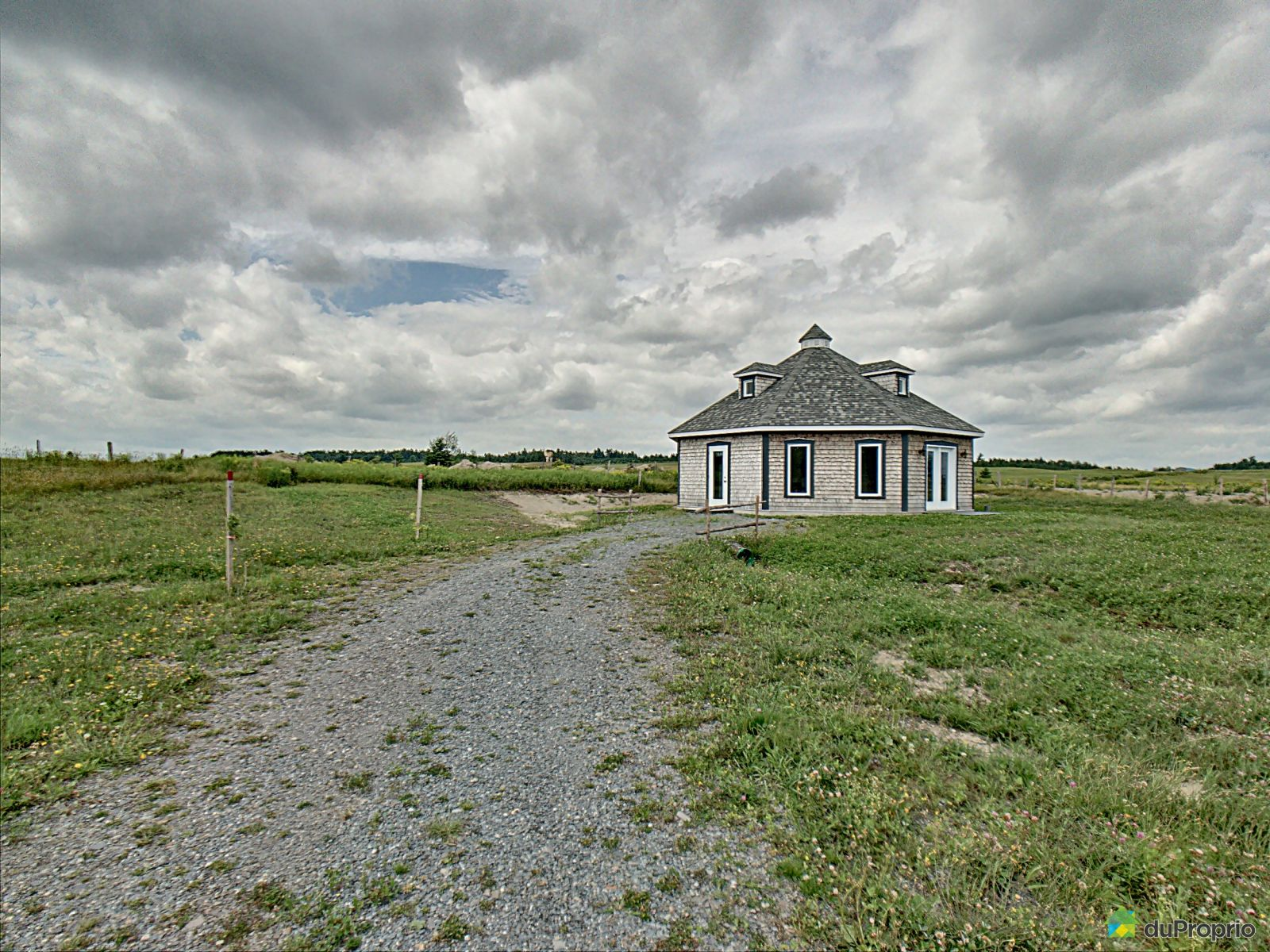 5979, chemin Victoria, Beaulac Garthby à vendre