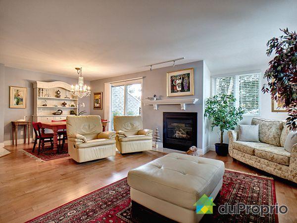 Living Room - 1644 rue Gauthier, St-Bruno-De-Montarville for sale