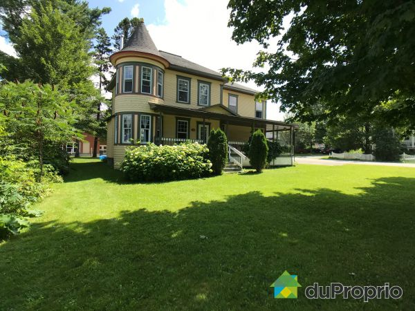15, chemin de Clifton, Sawyerville à vendre